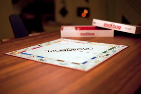 Ein Spiel für gemütliche Abende